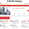Portia Web Solutions Tmi