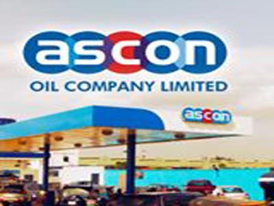 Ascon-Oil